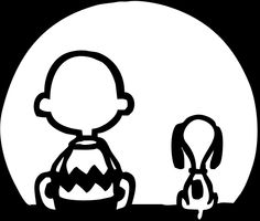 Universal image for peanuts pumpkin printable carving patterns