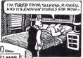 Ultima pagina di Maus di Art Spiegelman