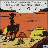 Lucky Luke - Goscinny e Morris