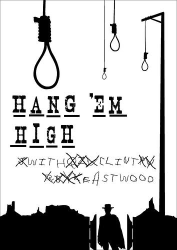 hang em him high - kamilgraphic