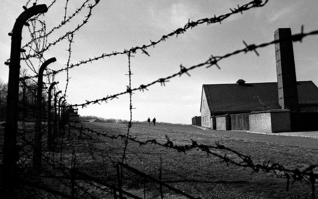 Livio Senegalliesi Olocausto